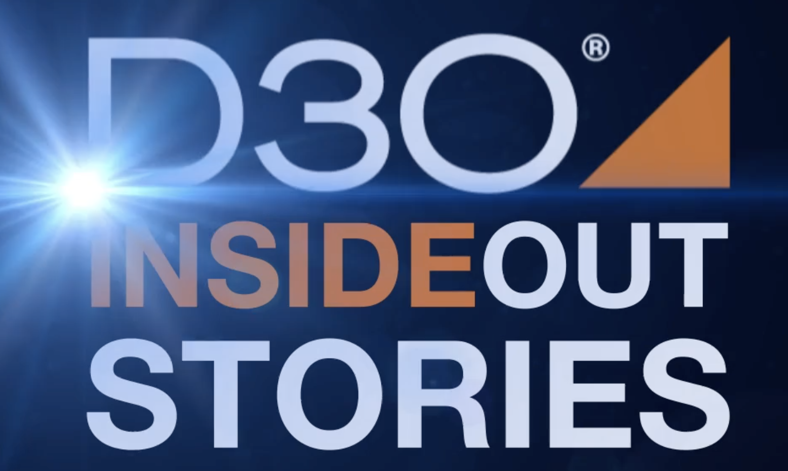 Campaign Launch: D3O Inside Out Stories
